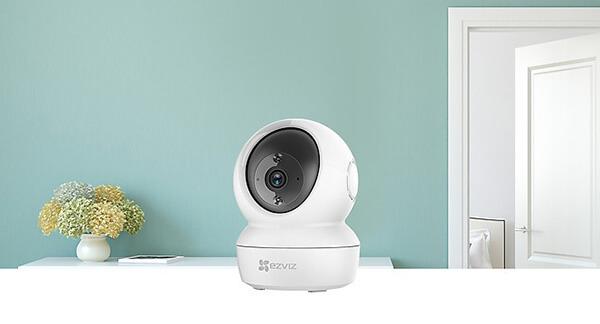 Camera ip wifi thông minh EZVIZ C6N 1080PCS-C6N-A0-1C2WFR