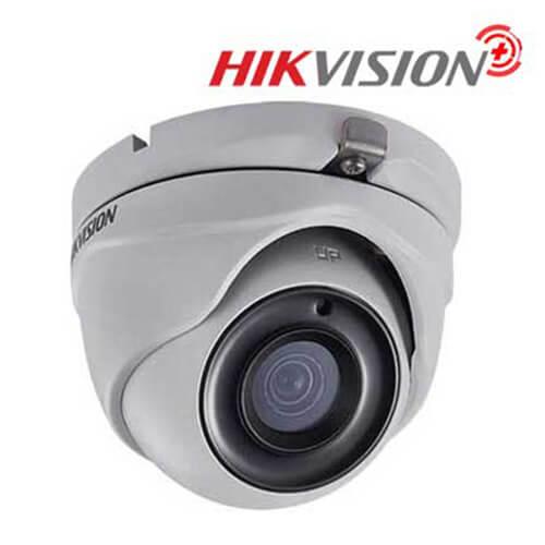 Camera Dome HDTVI 5MP Hikvision Plus HKC-56H8T-I2L3M