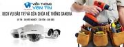 Dịch vụ bảo trì camera - Sửa chữa camera chuyên nghiệp - Phục vụ tận nơi