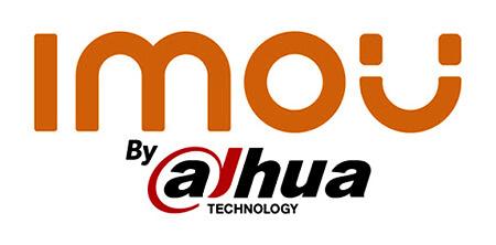 Logo camera IMOU