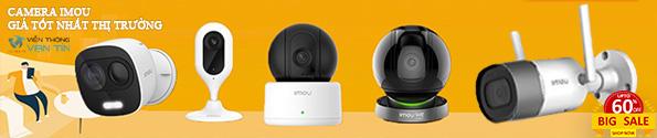 Khuyến mãi lắp đặt trọn bộ camera ip wifi imou