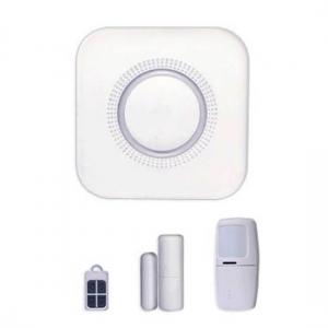 Bộ Báo Động Chống Trộm Thông Minh Qua Wifi SmartZ I5