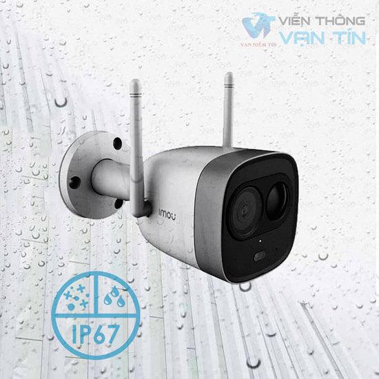 Camera IP Wifi DAHUA IPC-G26EP-IMOU chuẩn IP67 chống nước chống bụi