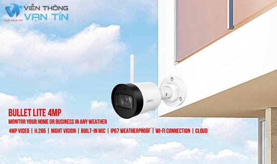 camera Dahua IPC-G42P-IMOU láp đặt ngoài trời