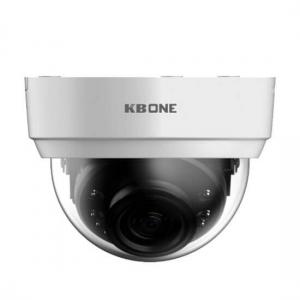 Camera IP Wi-Fi Dome KBVISION 2.0 Megapixel KBONE KN-2002WN