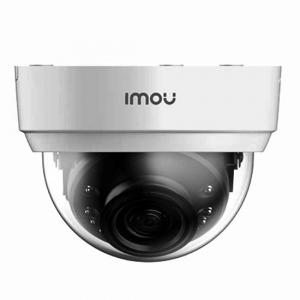 Camera IP Dome hồng ngoại không dây 4.0 Megapixel DAHUA IPC-D42P-IMOU