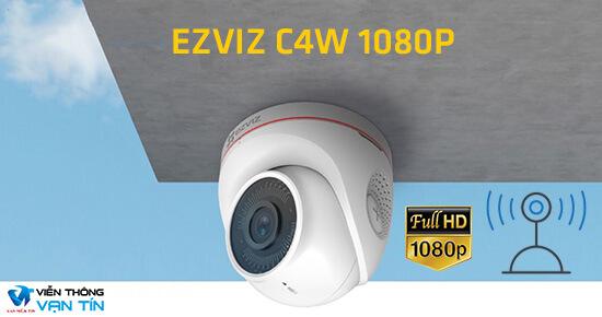 Camera Ip Wifi Ezviz C4W CS-CV228 1080P