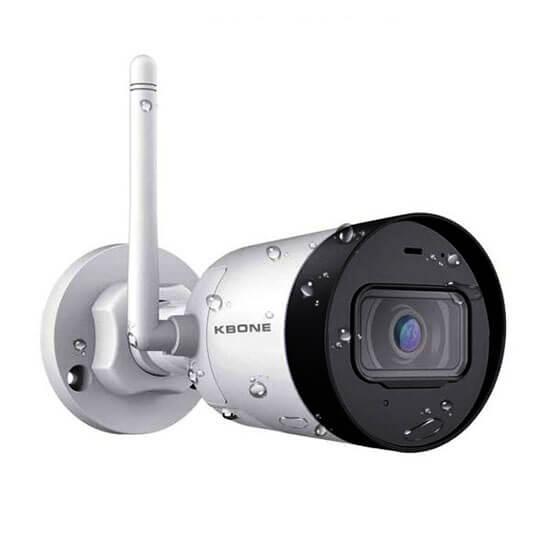 Camera IP KBVISION KBONE KN-2001WN Chống Nước Hoàn Hảo