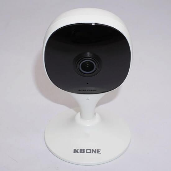 Review Camera IP Wifi 2.0 Megapixel Kbone KN-H20W 1080P