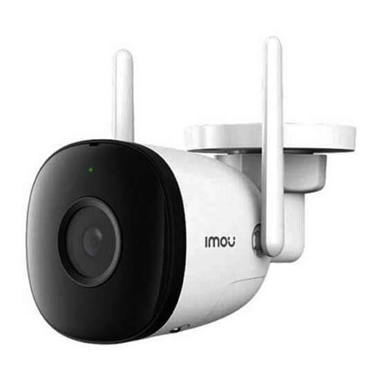 Camera thân IP WIFI Ngoài Trời 2.0 Megapixel DAHUA IPC-F22P-IMOU