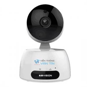 KBWin KW-H1 Camera IP Wifi Kbvison 720P Giá Rẻ