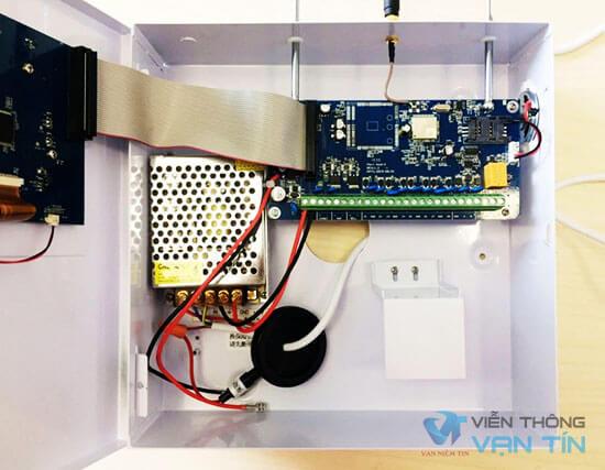 Chi tiết kỹ thuật Kỹ Thuật Bộ Báo Động Qua Sim/Wifi SmartZ GW89