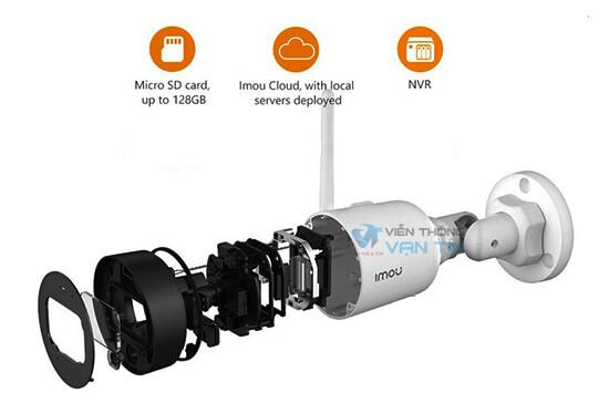 Chi tiết kỹ thuật camera DAHUA IPC-G22P-IMOU