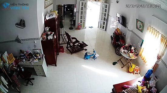 hình ảnh quan sát Camera Dahua IPC-A22EP-IMOU