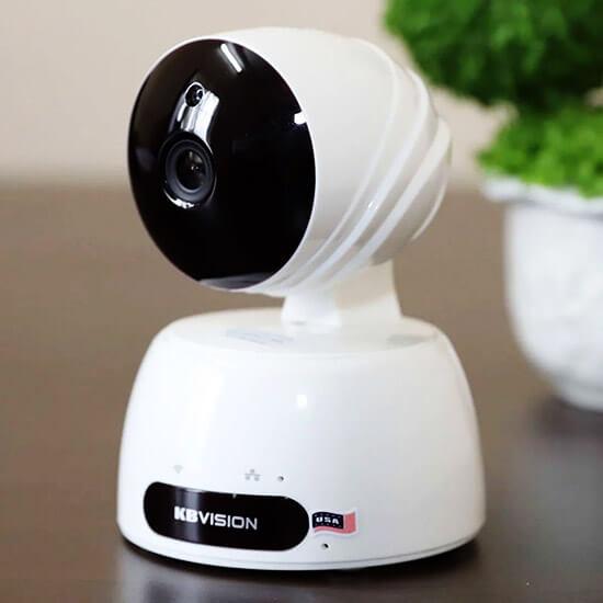 Review Camera IP Wifi 2.0 Megapixel KBWIN KW-H2