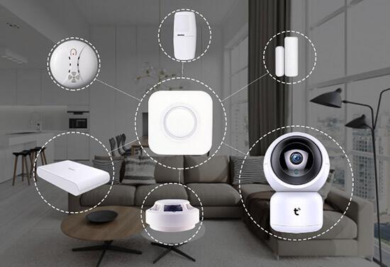 SmartZ I5 kết nối thông minh đa phương tiện