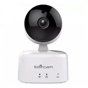 Camera IP Wifi EBITCAM E2X thiết kế hiện đại, tính năng ưu việt