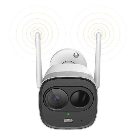 Camera IP Wifi KBVISION 2.0MP KBONE KN-2003WN.PIR
