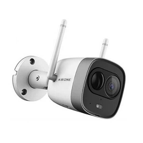 Camera IP Wifi 2.0 Megapixel KBVISION KBONE KN-2003WN.PIR