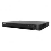 Đầu Ghi Hình Hybrid TVI-IP 8 kênh TURBO 4.0 HIKVISION DS-7208HUHI-K1/E(S)