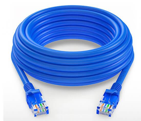 Dây cáp mạng Internet