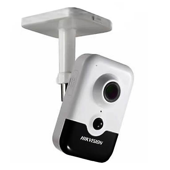 Lắp Đặt Camera Wifi 5.0 Megapixel Hikvision DS-2CD2455FWD-IW