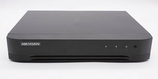 Review Đầu Ghi Hình Hybrid TVI-IP 8 kênh TURBO 4.0 HIKVISION DS-7208HUHI-K1/E(S)