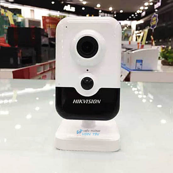 Review Camera Wifi 5.0 Megapixel Hikvision DS-2CD2455FWD-IW