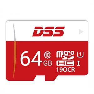 Thẻ Nhớ 64gb DAHUA DSS P500-64