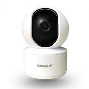 Hình ảnh Camera AI Wifi 4MP Pan/Tilt Robot VANTECH AI-V2010C