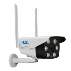 Camera 4G Ngoài Trời Xem Đêm Có Màu FullHD 1080P SmartZ IS10
