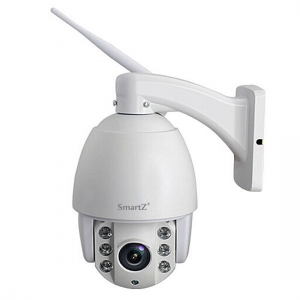 Camera IP Speed Dome SmartZ SCD2029 Giá Rẻ
