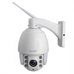Camera IP Speed Dome SmartZ SCD2029 Giá Rẻ