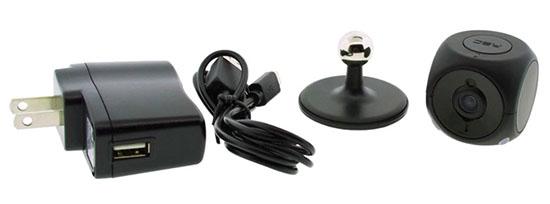 Trọn Bộ Camera Wifi Mini SmartZ SIPC310