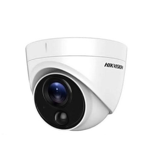 Camera HDTVI 2MP Hikvision DS-2CE71D0T-PIRL