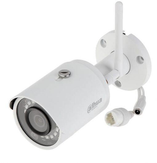 Camera IP Wifi Dahua IPC-HFW1435SP-W Lắp Đặt Linh Hoạt