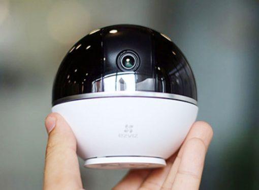 Camera Wifi 360 Độ Ezviz CS-CV248 Thiết Kế Nhỏ Gọn