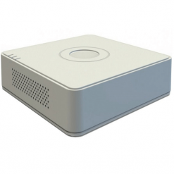 Review Đầu Ghi IP Hikvision DS-7104NI-Q1