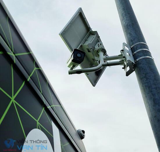 Lắp Đặt Camera 4G Năng Lượng Mặt Trời HIKVISION DS-2XS6A25G0-I/CH20S40