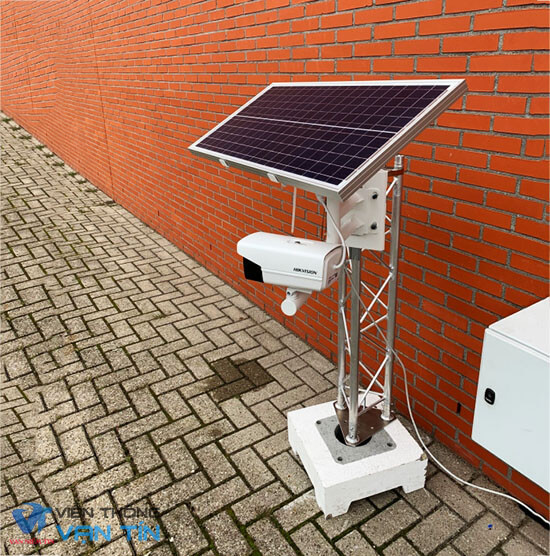 Đánh Giá Camera 4G Năng Lượng Mặt Trời HIKVISION DS-2XS6A25G0-I/CH20S40