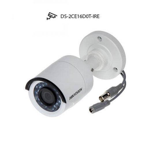 Review camera Hikvison DS-2CE16D0T-IRE giá rẻ tại Vạn Tín