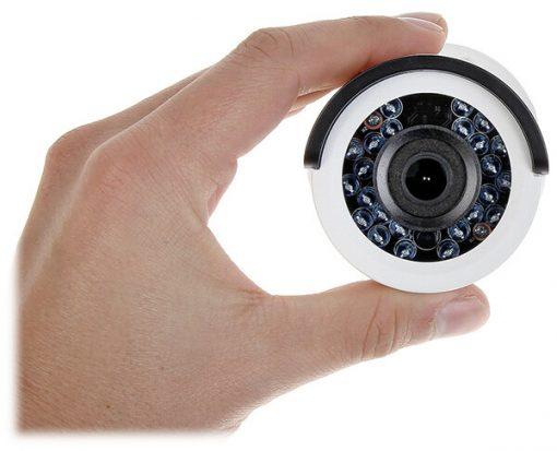 Ống kính camera Hikvision DS-2CE16D0T-IRE