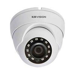 Camera Dome HDCVI hồng ngoại 4.0 Megapixel KBvision KX-2K12C