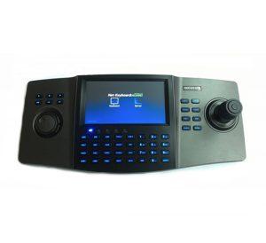 Review Bàn Điều Khiển Camera Hikvision DS-1100KI