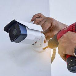 Sửa chữa camera quan sát tại TPHCM