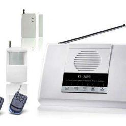 Bộ báo trộm KARASSN KS-269C tính năng cao, giá tốt, dùng ổn định