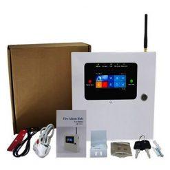 Trọn Bộ Bộ Báo Động Qua Wifi Sim Smartz GW89 Giá Rẻ