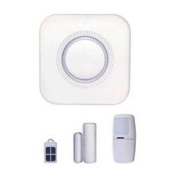 SmartZ I5 Bộ Báo Động Chống Trộm Thông Minh Qua Wifi Giá Rẻ