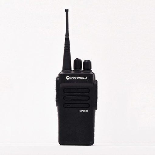 GP 1688 model máy bộ đàm Motorola cao cấp kết nối cực xa