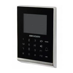 Bộ kiểm soát vào/ra độc lập Hikvision DS-K1T105E-C chính hãng